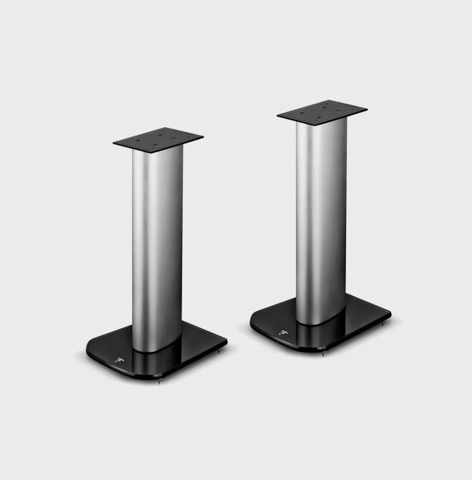 Focal Aria Stands S900 Alu Matte / Black High Gloss Base