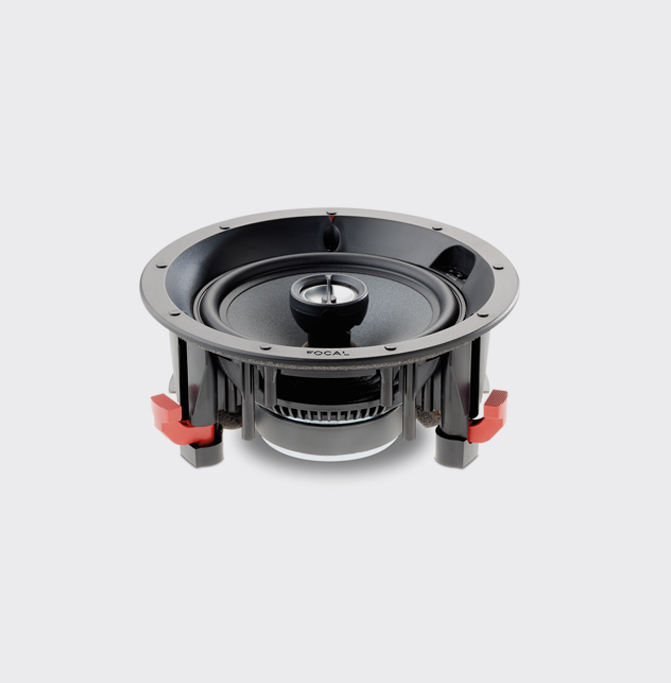 Focal Custom 100 ICW6 Wit
