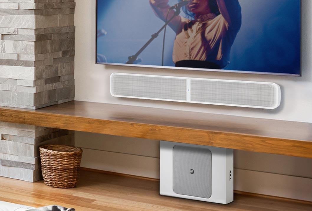 Bluesound Pulse Soundbar +