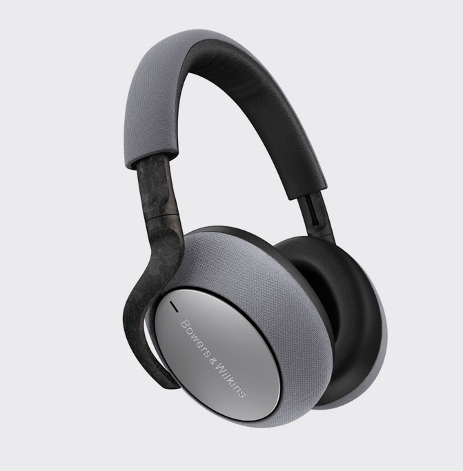 Bowers & Wilkins PX7 Zilver