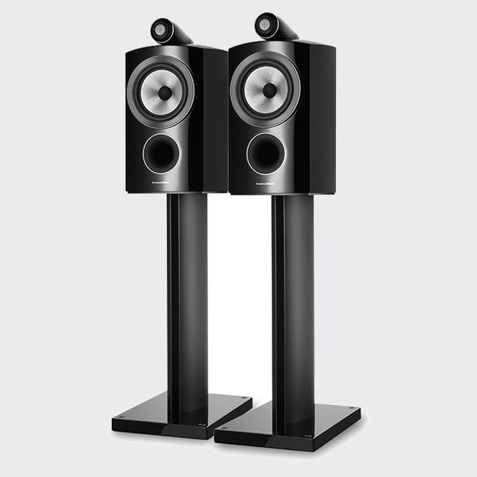 Bowers & Wilkins 805 D3 Zwart