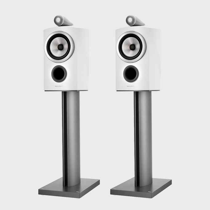 Bowers & Wilkins 805 D3 Wit