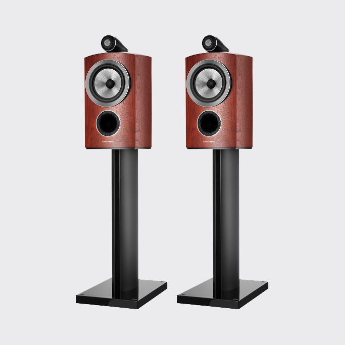 Bowers & Wilkins 805 D3 Rosenut