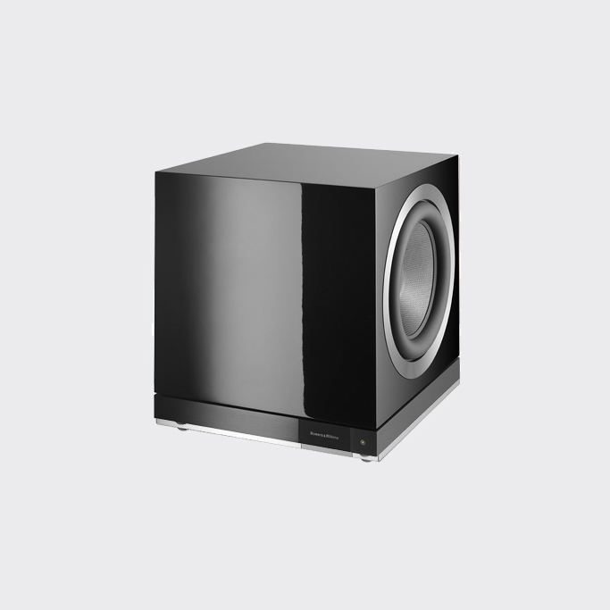 Bowers & Wilkins DB1D Zwart