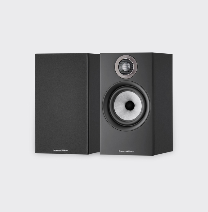 Bowers & Wilkins 607 S2 Anniversary Edition