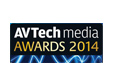 AVTech Media Awards 2014